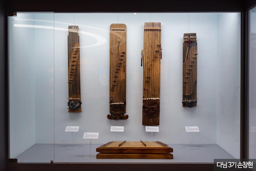 난계 국악박물관 & 국악체험촌5