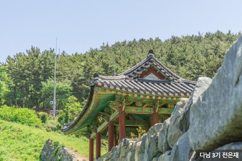 안흥산성 & 태국사5-3