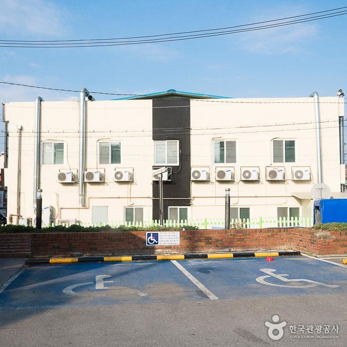 영월서부시장 주차장 2