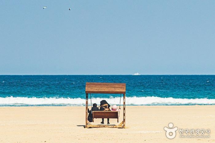 망상해변의 풍경들2