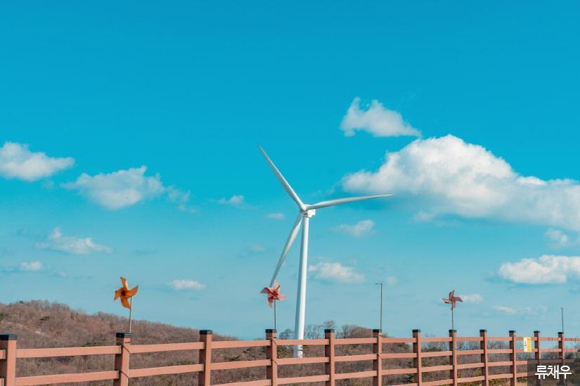 풍력 발전소11