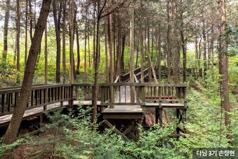 가좌산숲길3