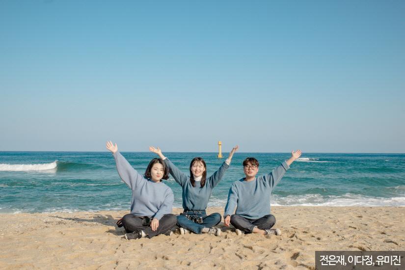 강릉 영진해변4