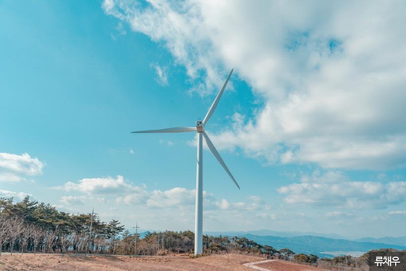풍력 발전소8