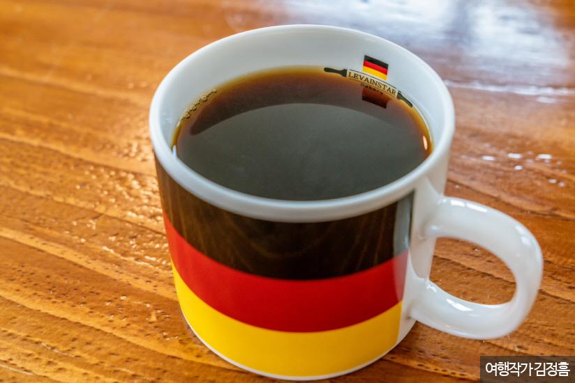 르뱅스타 독일빵집