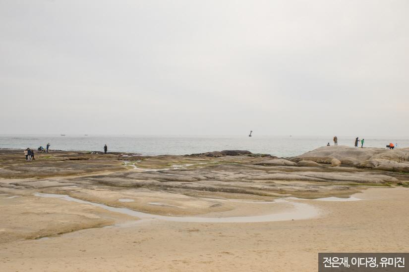 아야진 해변2