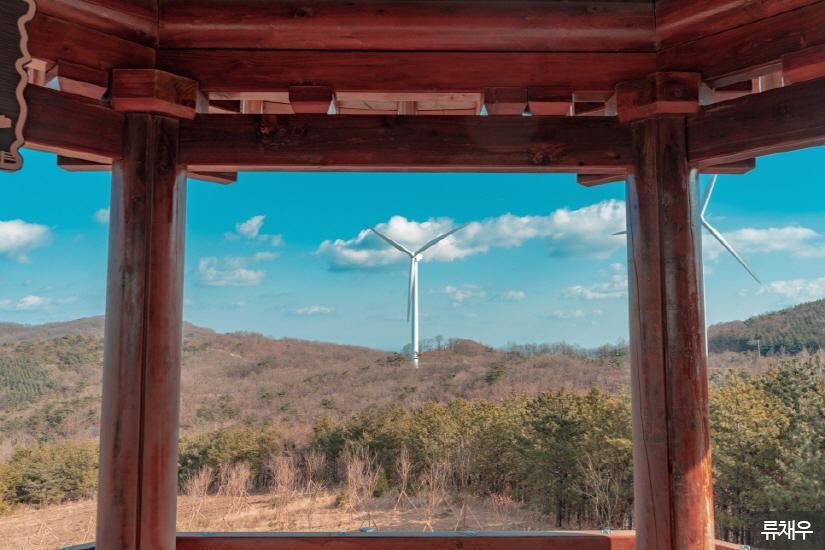 풍력 발전소6