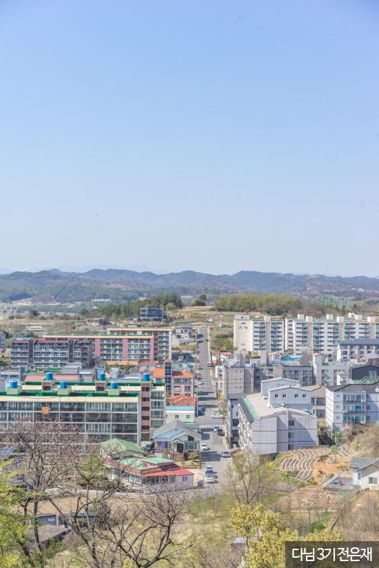 수양공원 & 사천읍성2