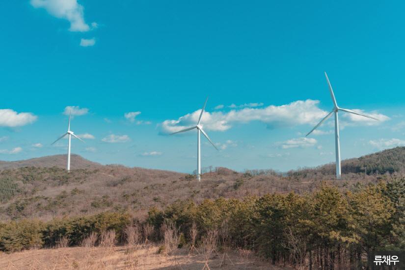 풍력 발전소9